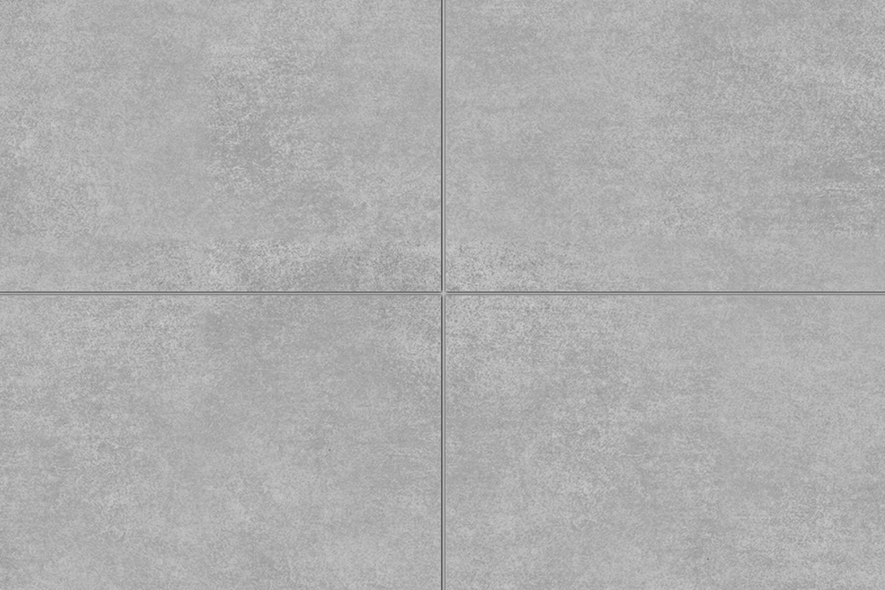 PlateART Duschrückwand mit Motiv Betonoptik hell