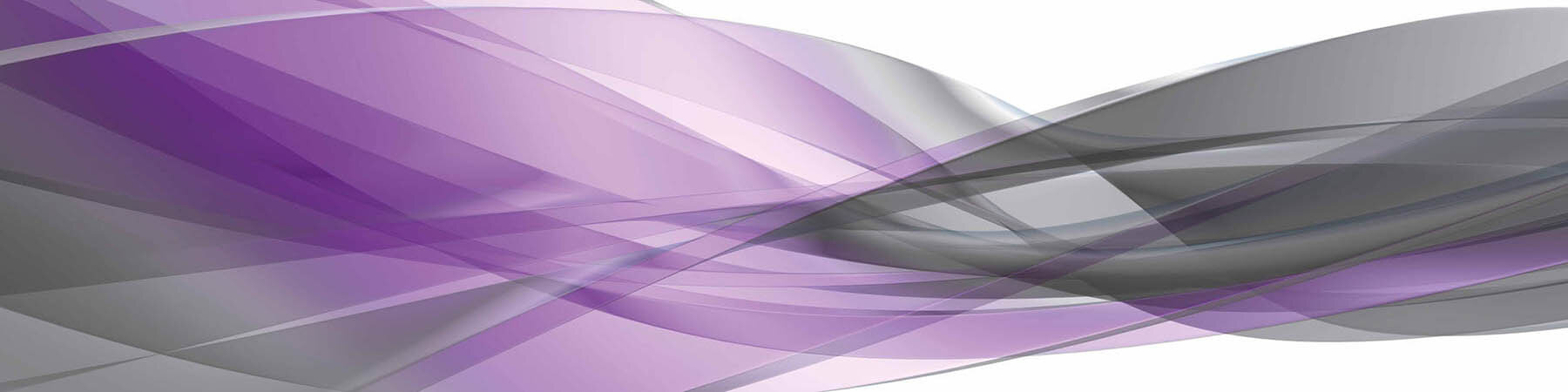 PlateART Küchenrückwand mit Motiv Welle Violett