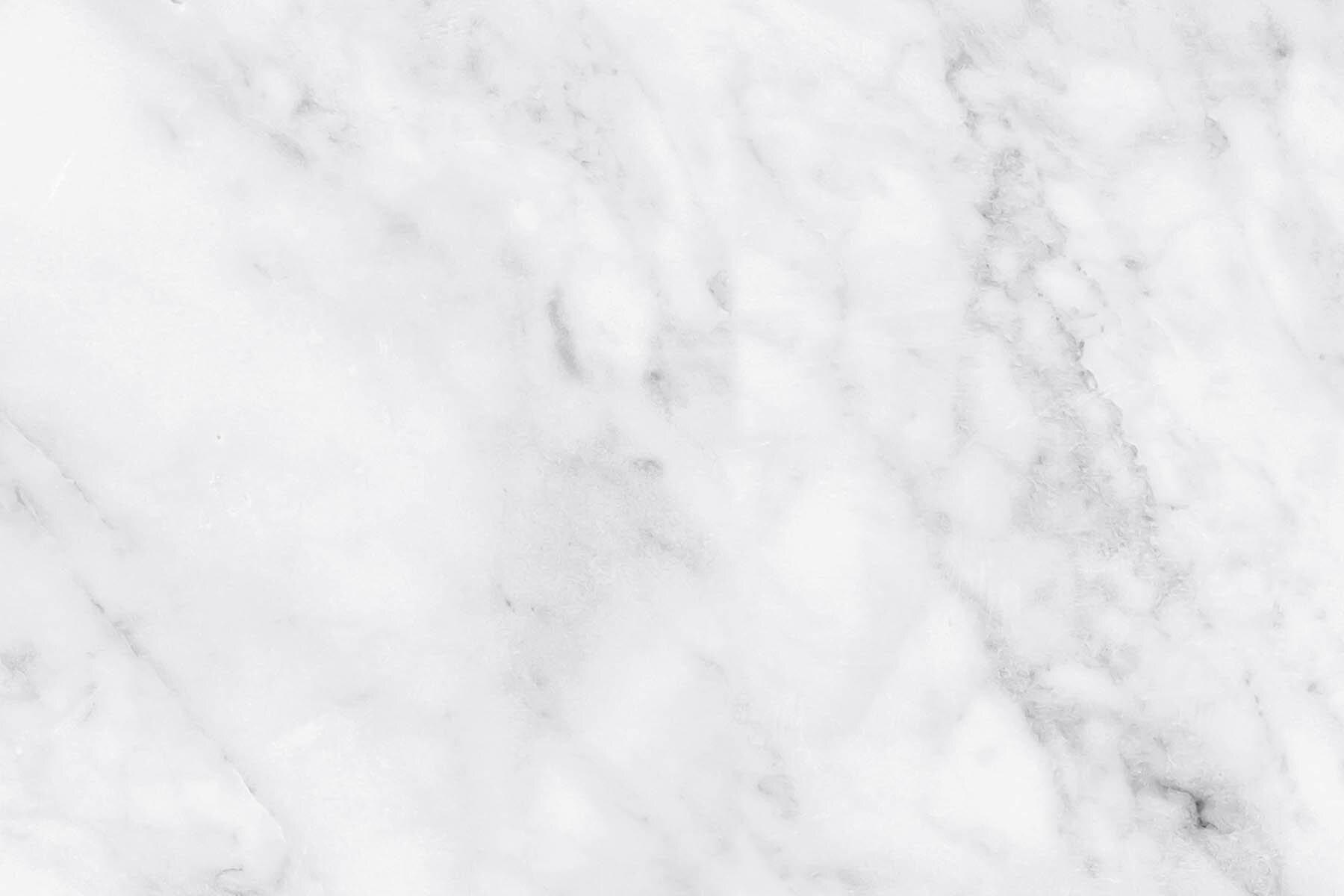 PlateART Duschrückwand mit Motiv Marmor hell