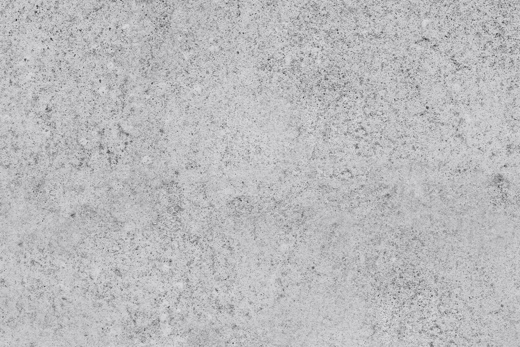 PlateART Duschrückwand mit Motiv Steinwand Grau