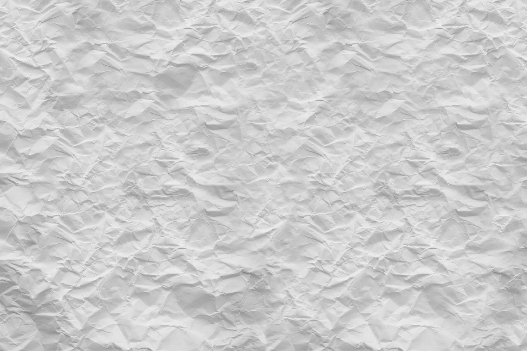 PlateART Duschrückwand mit Motiv Papier hell